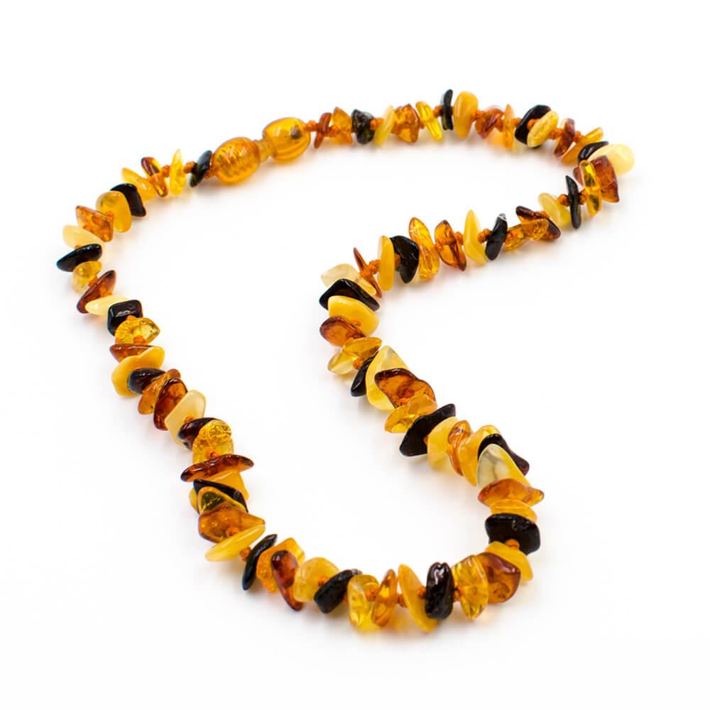 Quels sont les bienfaits des bijoux d'ambre?